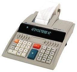 ADLER ROYAL ADL1448PD Adler 1448Pd 14 Digit - Desktop Printing Calc