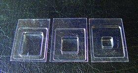 Tissue-Tek® Cryo Mold Standard, 4557, 100/Pk