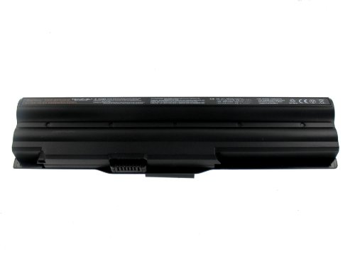 Sony VGP-BPS20/B Laptop Battery - Premium TechFuel 6 cell, Li-ion Battery