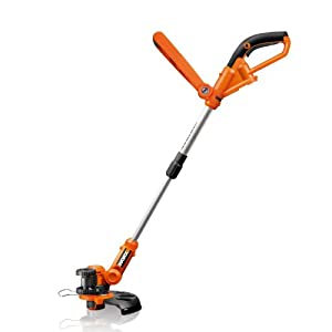 WORX WG152 10-Inch 18 Volt Cordless Electric String Trimmer/Edger - BARE TOOL - BATTERY AND CHARGER NOT INCLUDED