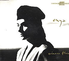 Enya - Orinoco Flow (Sail Away) - WEA - YZ312CD, WEA - 247 607-2