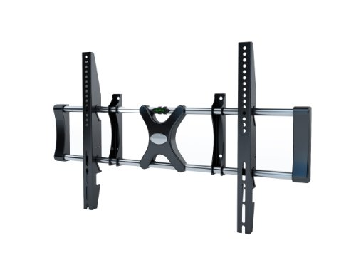 Corliving F-102-Mpm Fixed Flat Panel Wall Mount For Tv, 36 To 55-Inch