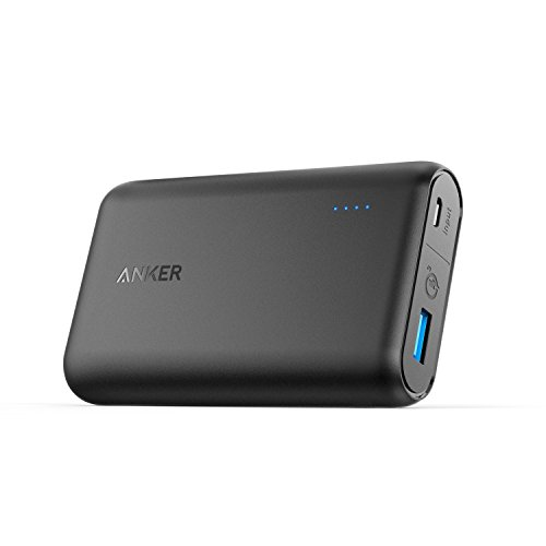 Anker PowerCore Speed 10000 QC (Quick ...