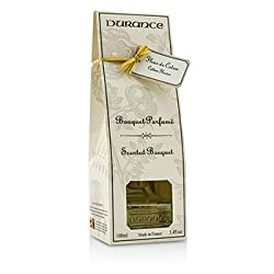 Durance Scented Bouquet - Cotton Flower- 100ml/3.3oz