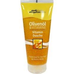 Oliva & Vitamine Vitamina Doccia 200ml Gel Doccia