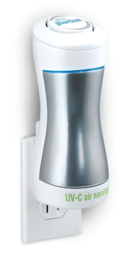 Germ Guardian GG1000 Pluggable UV-C Air Sanitizer