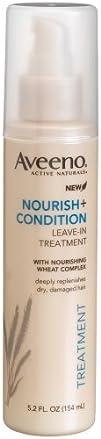 Aveeno Nourish  Condition Treatment Spray 5.2 Ounce