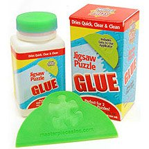 MasterPieces / Puzzle Glue, 5 oz - 1