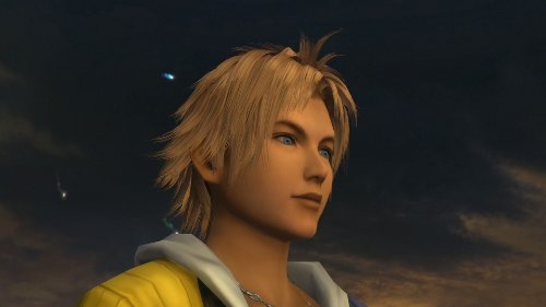 Final Fantasy X/X-2 HD Remaster Limited Edition