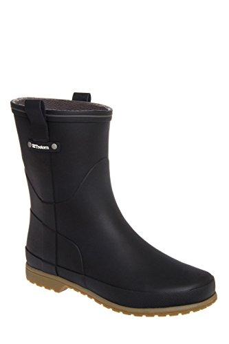 Elsa Mid Calf Rain Boot