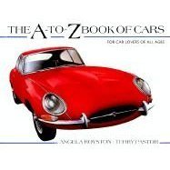 The A-to-Z Book of Cars download ebook