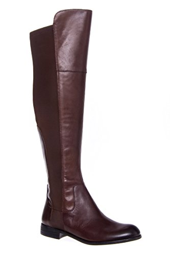 Motor Over The Knee Boot