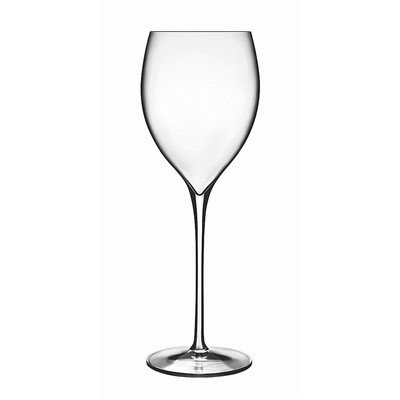Luigi Bormioli Magnifico 11-3/4-Ounce Wine Glasses, Set Of 6