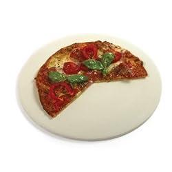 Norpro 13 Inch Round Pizza Baking Stone