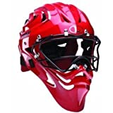 Louisville Slugger TPX Nirvana Adult Hockey Style Helmet