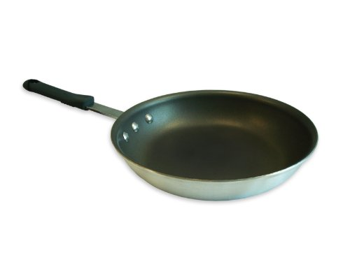 Alegacy Eagleware SEW1035 Teflon Xtra Non-Stick Professional Aluminum Fry Pan, 14-Inch