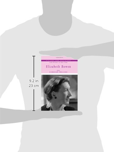 Elizabeth Bowen (Visions and Revisions: Irish Writers in Their Time)
