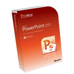 Microsoft Office Powerpoint 2010 Home And Student