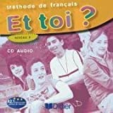 echange, troc Le Bougnec-J.T - Et Toi ? Version Internationale Niveau 2 CD Classe