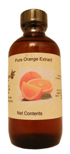 Olivenation Pure Orange Extract 1 Gal.
