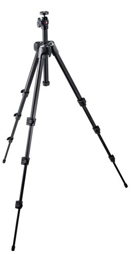 Manfrotto 7322YB  M-Y Tripod with Ball Head
