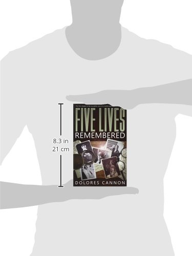 five lives remembered dolores cannon pdf
