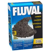 Fluval Carbon Replacement Packs