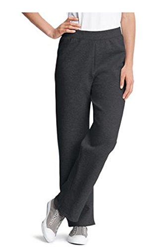 Hanes Womens Fleece Pant Sweatpants S - Xl