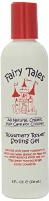 Fairy Tales Rosemary Repel Styling Gel 8 Ounce