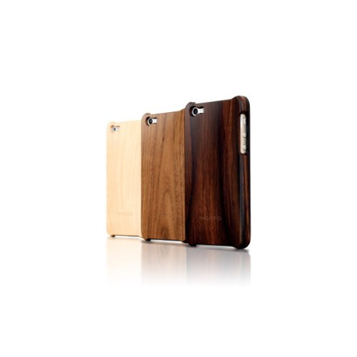 Hacoa iphone5 wooden case rosewood H944-R (japan import)