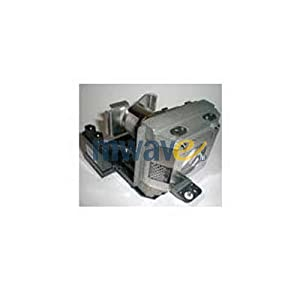 Mwave Lamp for SHARP XG-MB70X Projector Replacement with Housing