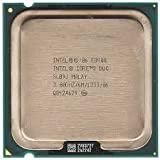 Intel Core 2 Duo E8400 3.0GHz