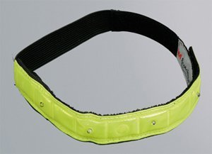 Sport 2000 REFLEX LED ARMBAND gelb - ---