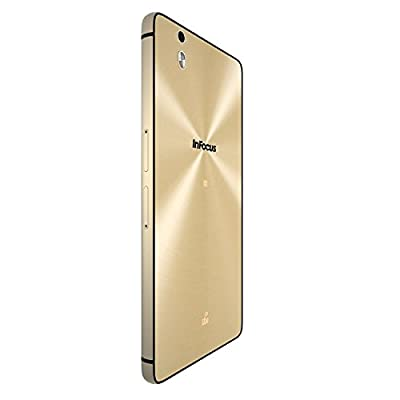 Refurbished Infocus M810 (Gold)