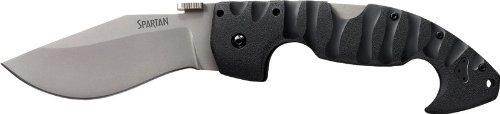 Cold Steel Spartan Grivory Handle front-449441