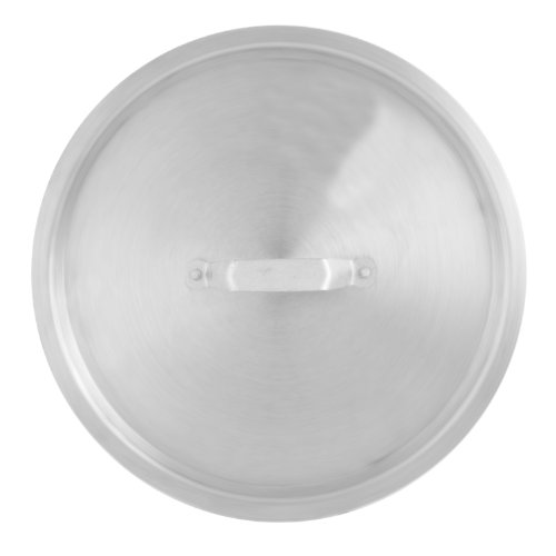 Thunder Group 60 Quart Aluminum Stock Pot Lid