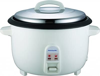 Frigidaire FD8019 4.2-Liter Deluxe Rice Cooker - 220 Volts from Butterflyindia
