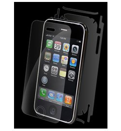 inVisibleSHIELD-Apple iPhone 3G