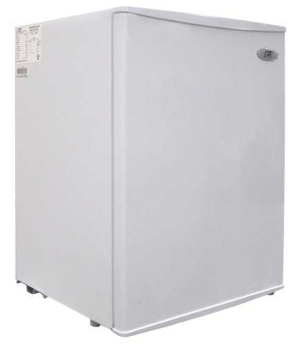Why Choose SPT 2-1/2-Cubic Foot Compact Energy Star Refrigerator, White