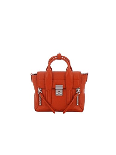 31-phillip-lim-womens-ac000226skcrednickel-red-leather-shoulder-bag