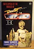 img - for Encyclopedia of the Worlds of Doctor Who: E-K book / textbook / text book