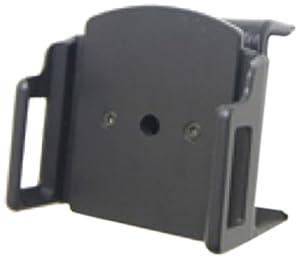 Brodit 511309 Universal passiv Kfz-Halterung (Breite: 62-77mm, Dicke: 12-16mm) schwarz