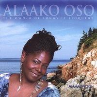 Alaako Oso