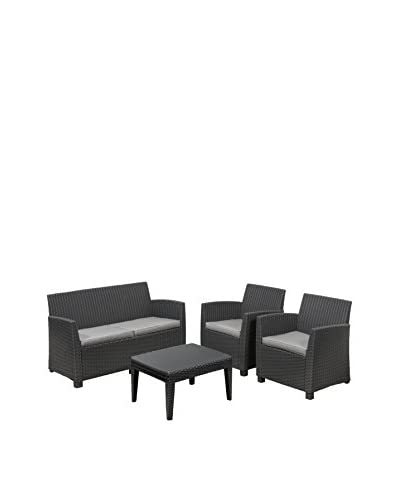 Curver Set Lounge Corona