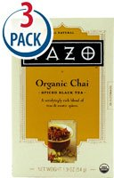 Chai Tea Tazo