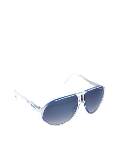 Carrera Gafas de Sol CHAMPION/FL DKU18 Azul