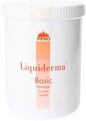 LIQUIDERMA リキッドベーシックマッサージクリームハイドロフィ 1L