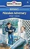 Mistaken Adversary