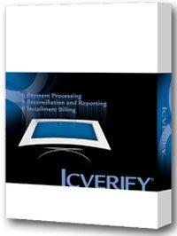 ICVERIFY for Windows 2.26 (Multi-user)