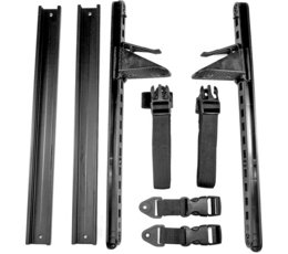 Harmony Tandem Rudder Kit Module for Wilderness Systems and